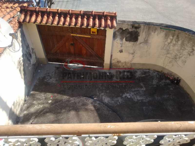 CT-9 - Casa 2 quartos à venda Irajá, Rio de Janeiro - R$ 350.000 - PACA20537 - 22