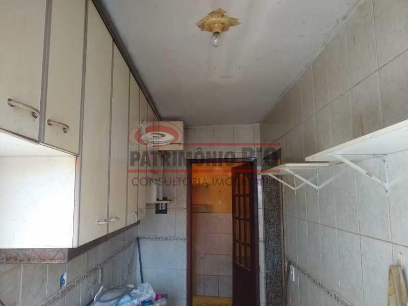 CT-10 - Casa 2 quartos à venda Irajá, Rio de Janeiro - R$ 320.000 - PACA20537 - 1