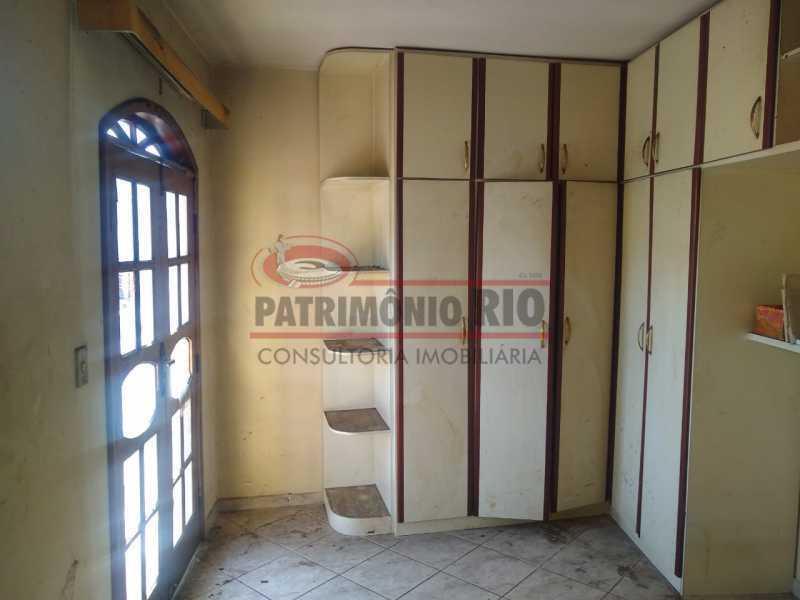 CT-11 - Casa 2 quartos à venda Irajá, Rio de Janeiro - R$ 350.000 - PACA20537 - 17