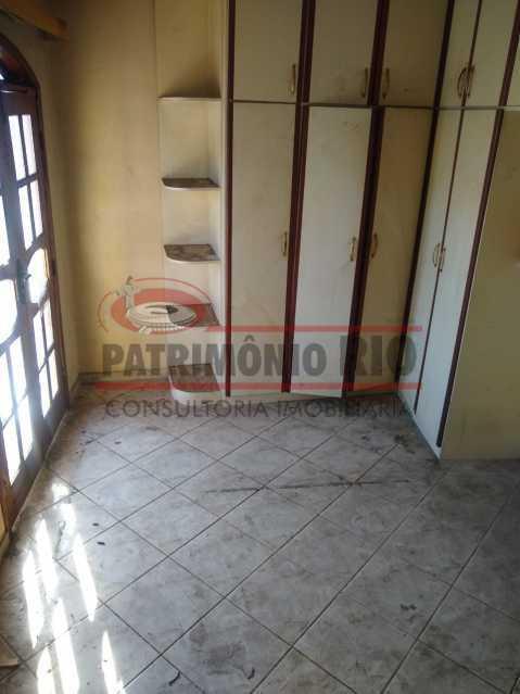 CT-12 - Casa 2 quartos à venda Irajá, Rio de Janeiro - R$ 350.000 - PACA20537 - 16