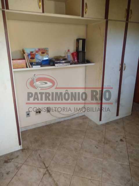 CT-13 - Casa 2 quartos à venda Irajá, Rio de Janeiro - R$ 320.000 - PACA20537 - 11