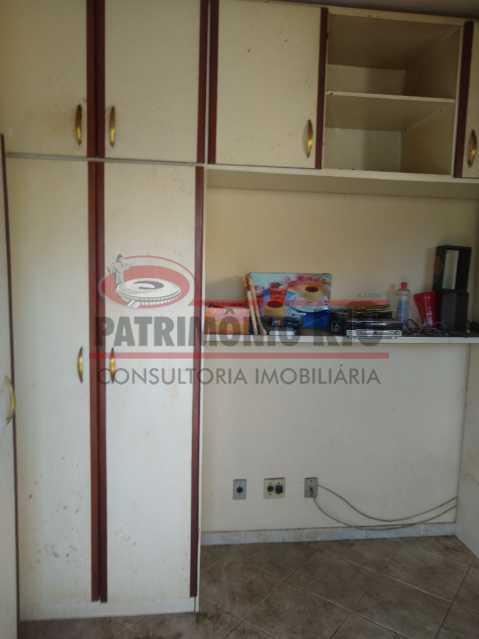 CT-14 - Casa 2 quartos à venda Irajá, Rio de Janeiro - R$ 350.000 - PACA20537 - 12