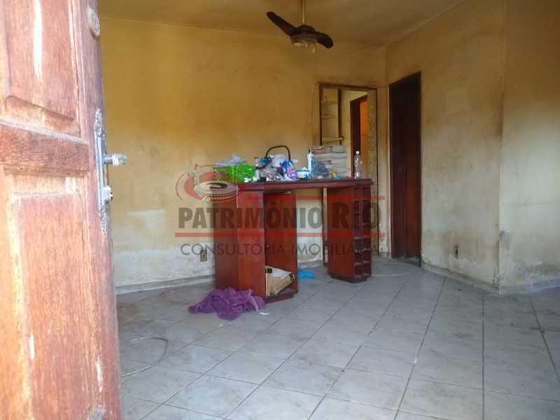 CT-15 - Casa 2 quartos à venda Irajá, Rio de Janeiro - R$ 350.000 - PACA20537 - 8