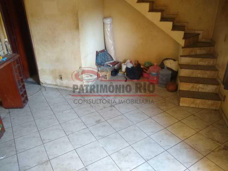CT-16 - Casa 2 quartos à venda Irajá, Rio de Janeiro - R$ 320.000 - PACA20537 - 9