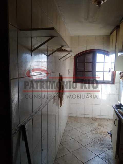CT-17 - Casa 2 quartos à venda Irajá, Rio de Janeiro - R$ 350.000 - PACA20537 - 4