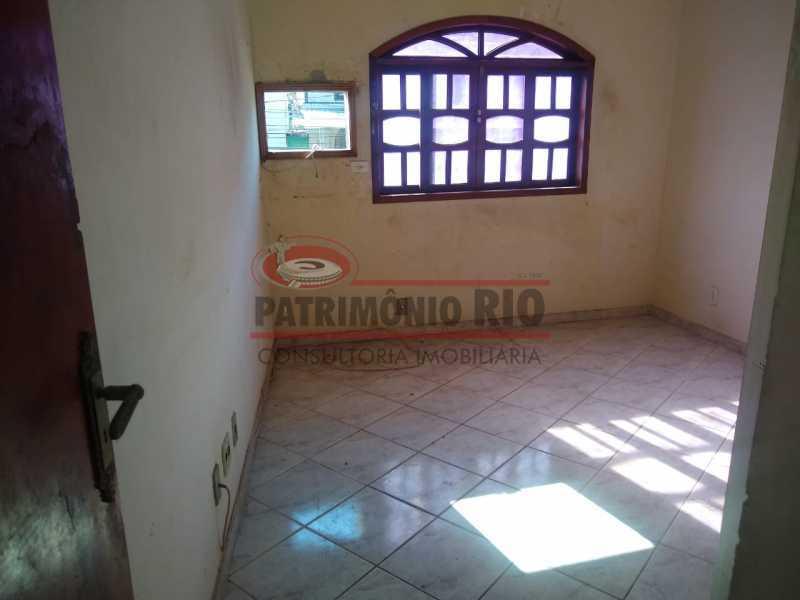 CT-18 - Casa 2 quartos à venda Irajá, Rio de Janeiro - R$ 350.000 - PACA20537 - 18
