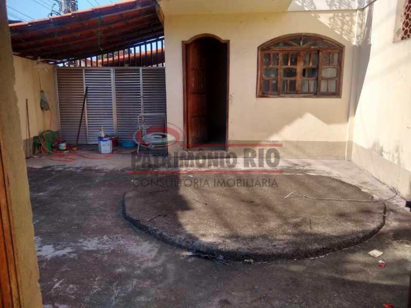 CT-19 - Casa 2 quartos à venda Irajá, Rio de Janeiro - R$ 350.000 - PACA20537 - 21