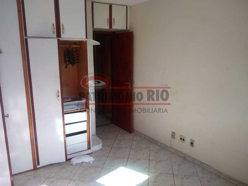 CT-21 - Casa 2 quartos à venda Irajá, Rio de Janeiro - R$ 350.000 - PACA20537 - 15