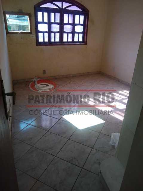 CT-22 - Casa 2 quartos à venda Irajá, Rio de Janeiro - R$ 350.000 - PACA20537 - 20