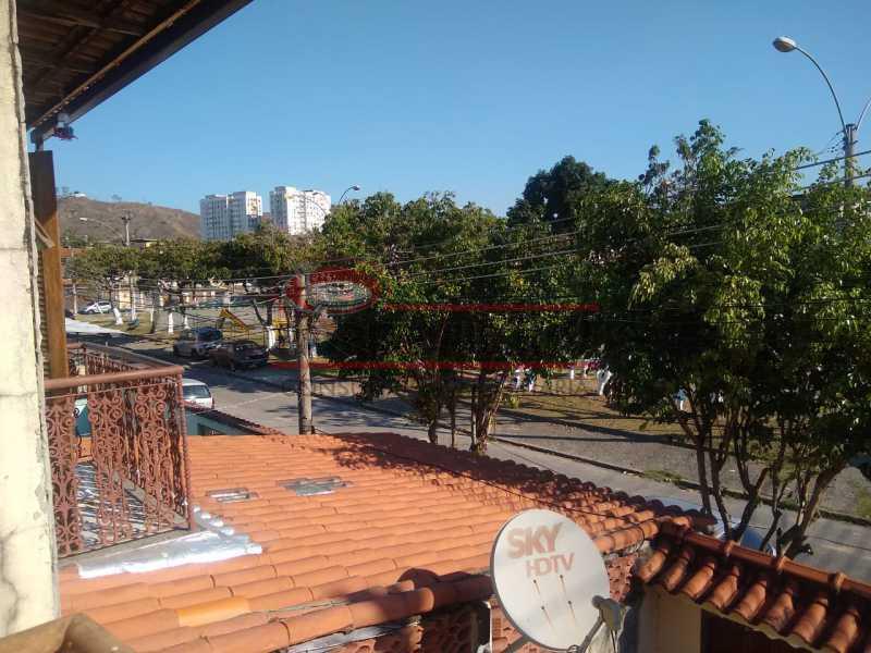 CT-23 - Casa 2 quartos à venda Irajá, Rio de Janeiro - R$ 320.000 - PACA20537 - 24