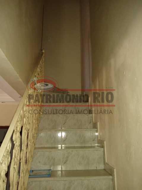 ca3 - Condomínio em Colégio - casa 2qtos - PACN20122 - 7