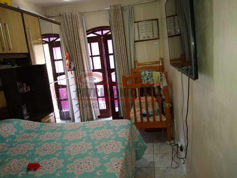 ca11 - Condomínio em Colégio - casa 2qtos - PACN20122 - 15