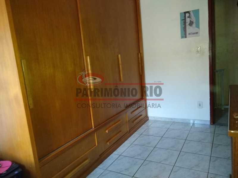 ca14 - Condomínio em Colégio - casa 2qtos - PACN20122 - 20