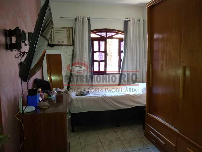 ca16 - Condomínio em Colégio - casa 2qtos - PACN20122 - 22