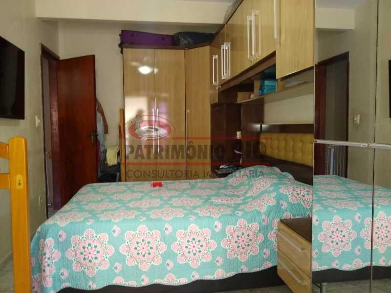 ca19 - Condomínio em Colégio - casa 2qtos - PACN20122 - 16