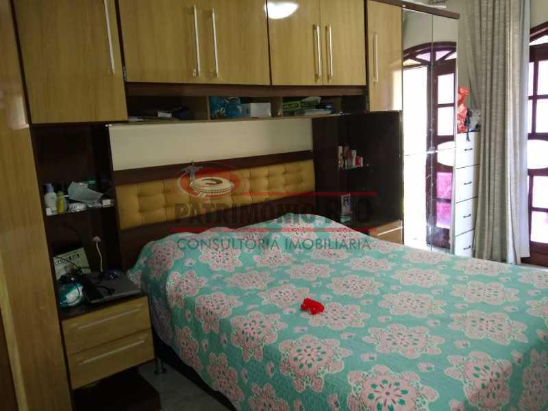 ca23 - Condomínio em Colégio - casa 2qtos - PACN20122 - 17