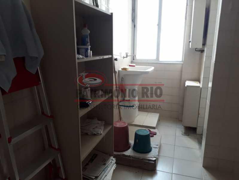 01 - Imperdível Apartamento de 3quartos em Botafogo - PAAP30964 - 17