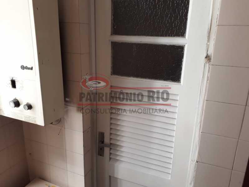 02 - Imperdível Apartamento de 3quartos em Botafogo - PAAP30964 - 16