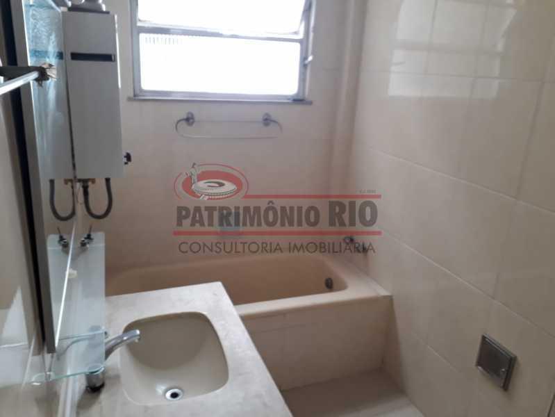 03 - Imperdível Apartamento de 3quartos em Botafogo - PAAP30964 - 15