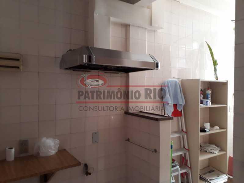 4 - Imperdível Apartamento de 3quartos em Botafogo - PAAP30964 - 18