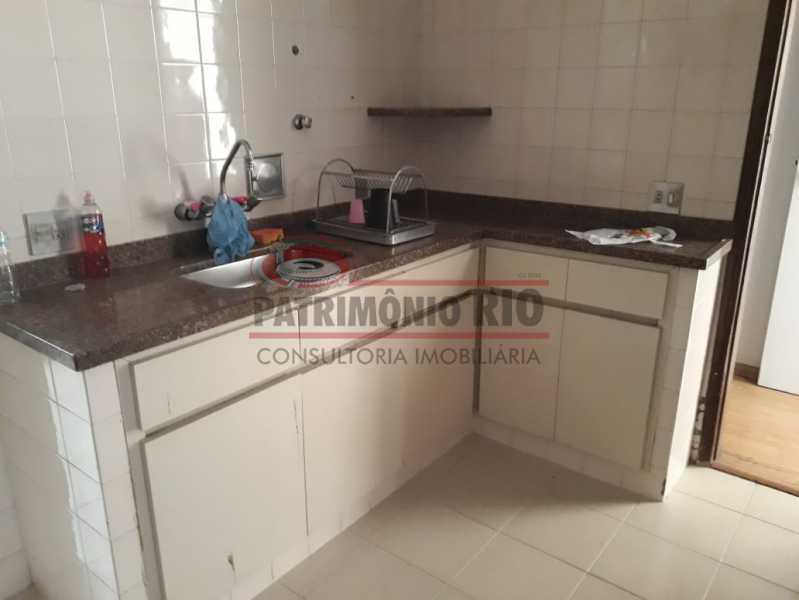 5 - Imperdível Apartamento de 3quartos em Botafogo - PAAP30964 - 11