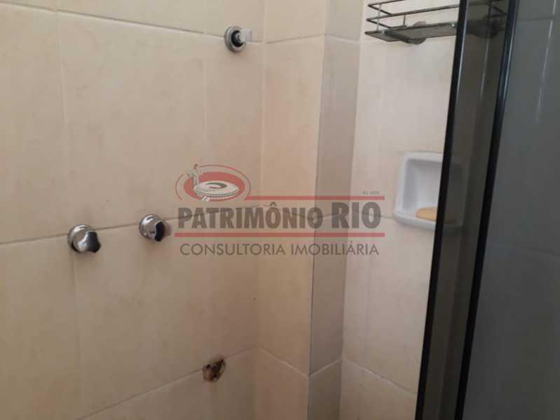 08 - Imperdível Apartamento de 3quartos em Botafogo - PAAP30964 - 12
