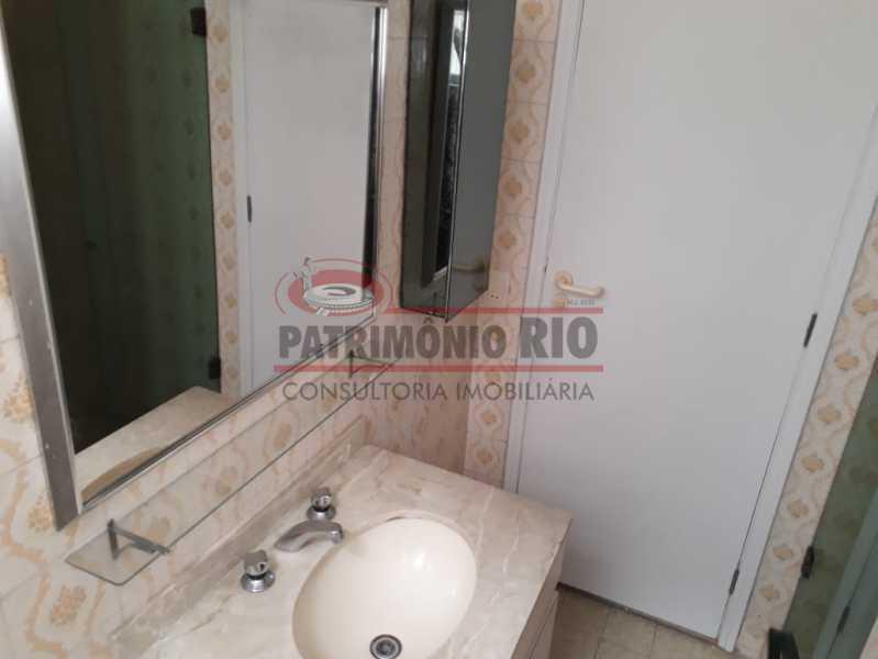11 - Imperdível Apartamento de 3quartos em Botafogo - PAAP30964 - 13