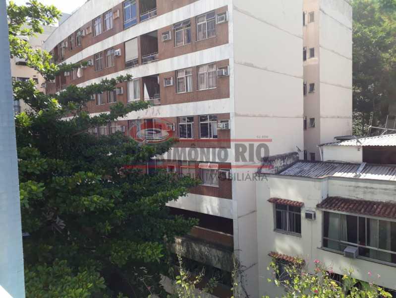 13 - Imperdível Apartamento de 3quartos em Botafogo - PAAP30964 - 1