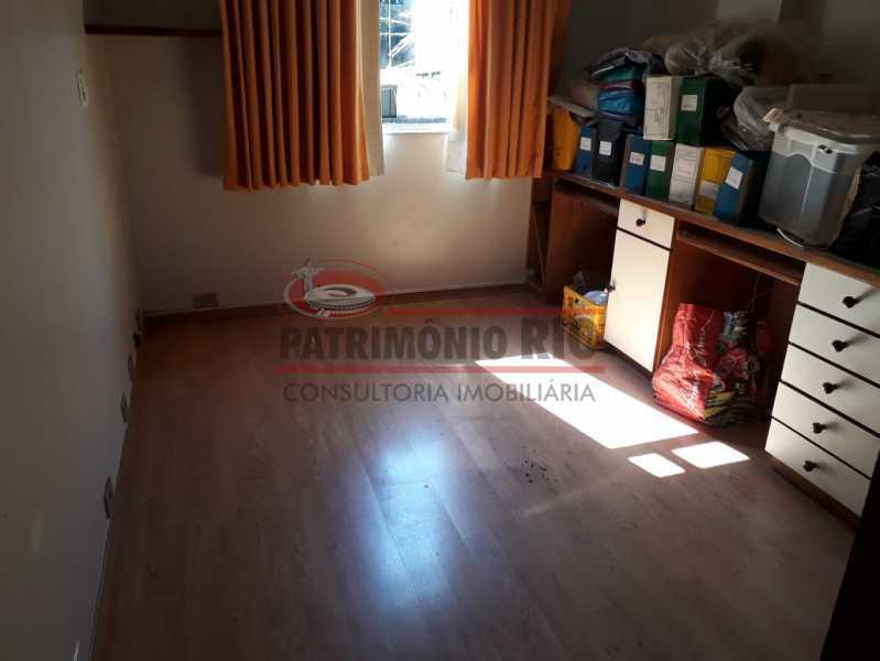 15 - Imperdível Apartamento de 3quartos em Botafogo - PAAP30964 - 8