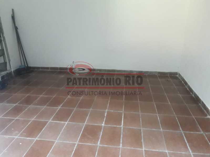 2 - Casa de Vila 2 quartos à venda Cordovil, Rio de Janeiro - R$ 90.000 - PACV20098 - 11