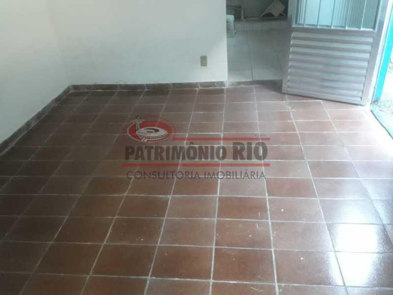 3 - Casa de Vila 2 quartos à venda Cordovil, Rio de Janeiro - R$ 90.000 - PACV20098 - 7