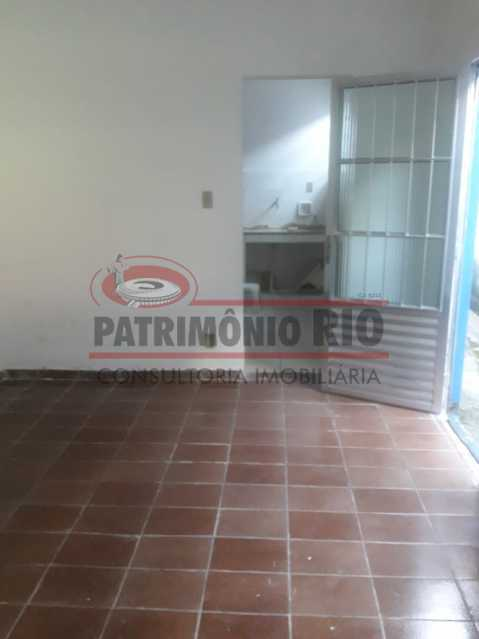 4 - Casa de Vila 2 quartos à venda Cordovil, Rio de Janeiro - R$ 90.000 - PACV20098 - 8