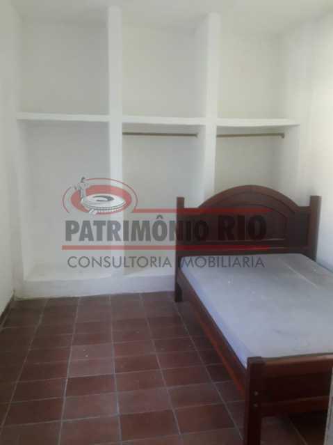 8 - Casa de Vila 2 quartos à venda Cordovil, Rio de Janeiro - R$ 90.000 - PACV20098 - 3