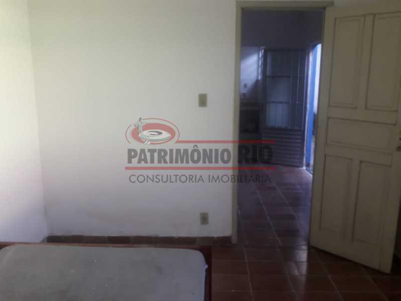 10 - Casa de Vila 2 quartos à venda Cordovil, Rio de Janeiro - R$ 90.000 - PACV20098 - 12