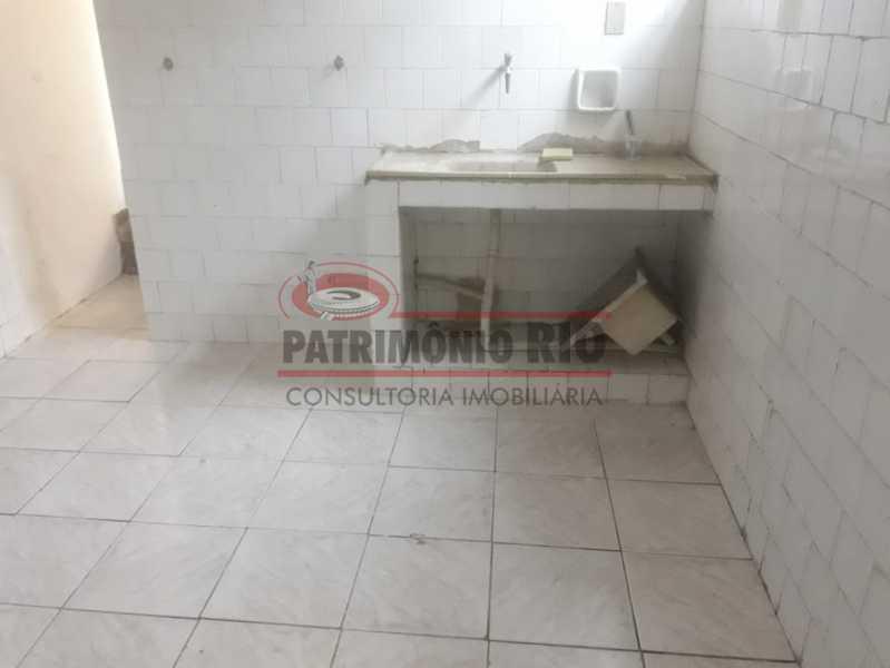 11 - Casa de Vila 2 quartos à venda Cordovil, Rio de Janeiro - R$ 90.000 - PACV20098 - 13