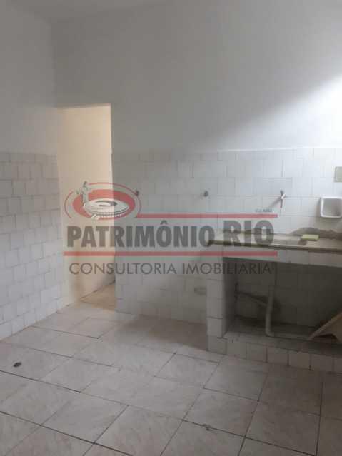 12 - Casa de Vila 2 quartos à venda Cordovil, Rio de Janeiro - R$ 90.000 - PACV20098 - 14