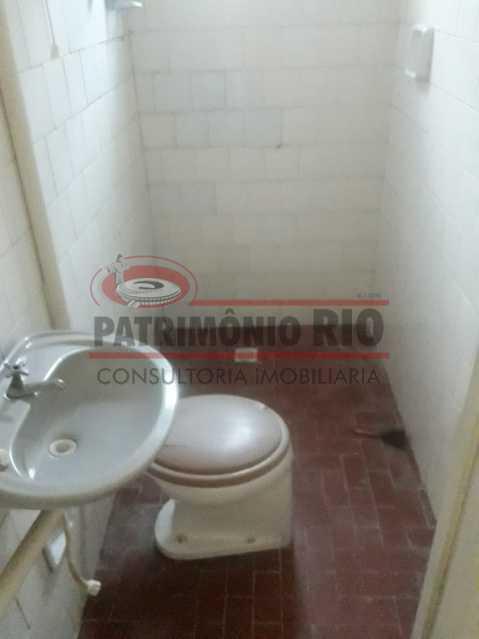 13 - Casa de Vila 2 quartos à venda Cordovil, Rio de Janeiro - R$ 90.000 - PACV20098 - 15