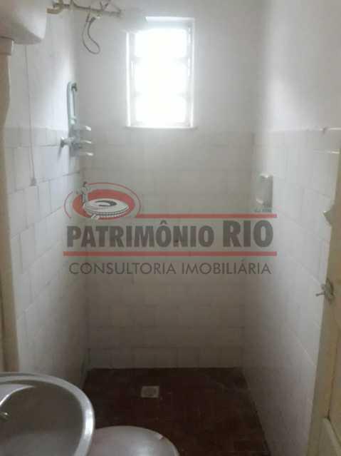 14 - Casa de Vila 2 quartos à venda Cordovil, Rio de Janeiro - R$ 90.000 - PACV20098 - 16