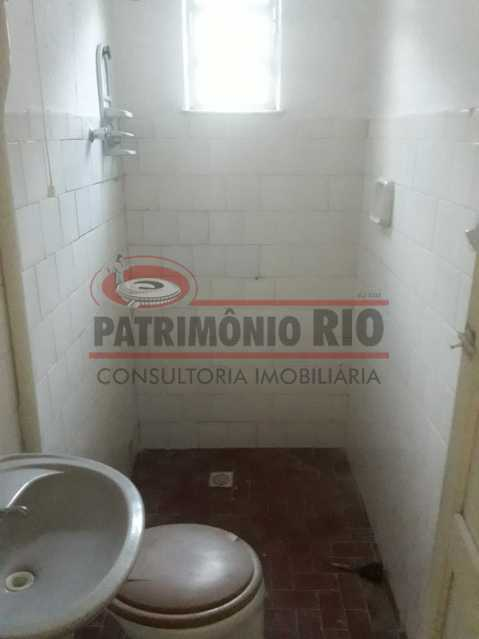 15 - Casa de Vila 2 quartos à venda Cordovil, Rio de Janeiro - R$ 90.000 - PACV20098 - 17