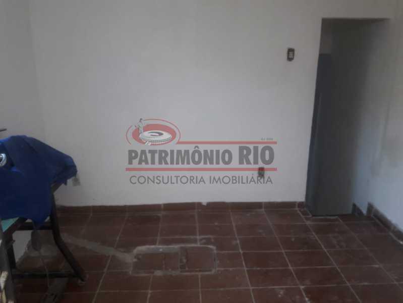 17 - Casa de Vila 2 quartos à venda Cordovil, Rio de Janeiro - R$ 90.000 - PACV20098 - 19