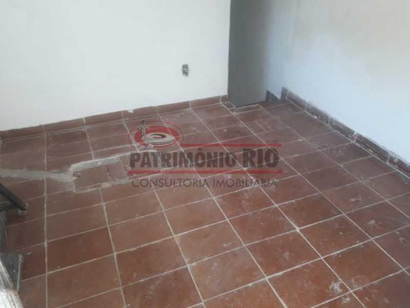 18 - Casa de Vila 2 quartos à venda Cordovil, Rio de Janeiro - R$ 90.000 - PACV20098 - 20