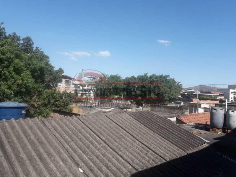 19 - Casa de Vila 2 quartos à venda Cordovil, Rio de Janeiro - R$ 90.000 - PACV20098 - 1