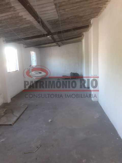 22 - Casa de Vila 2 quartos à venda Cordovil, Rio de Janeiro - R$ 90.000 - PACV20098 - 23
