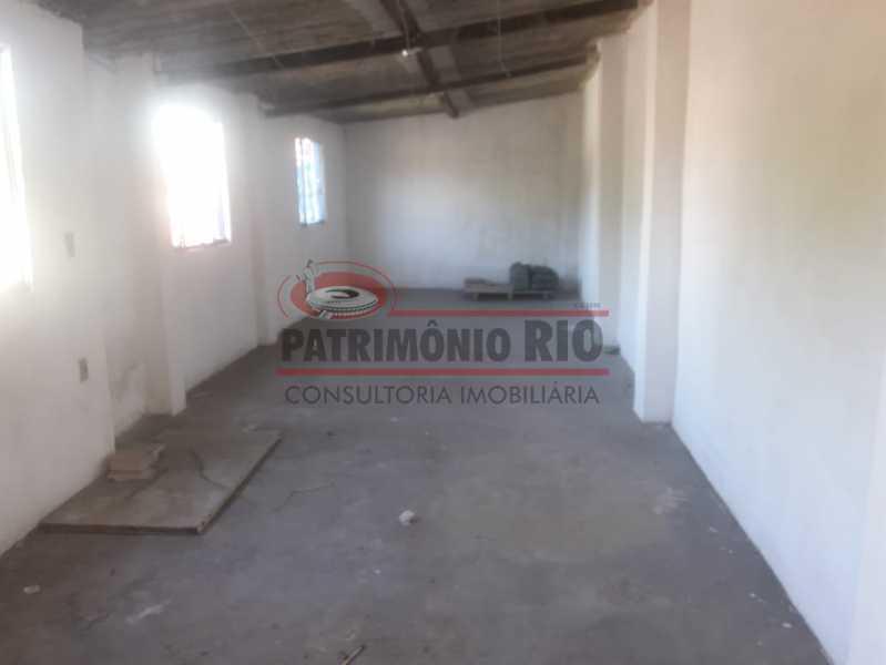 23 - Casa de Vila 2 quartos à venda Cordovil, Rio de Janeiro - R$ 90.000 - PACV20098 - 24
