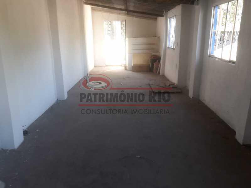 24 - Casa de Vila 2 quartos à venda Cordovil, Rio de Janeiro - R$ 90.000 - PACV20098 - 25
