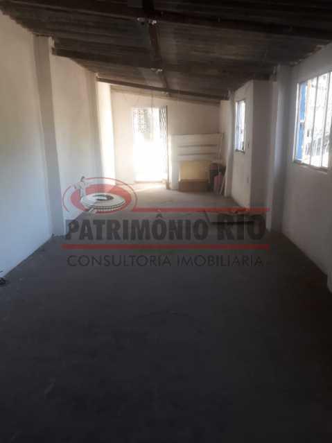 25 - Casa de Vila 2 quartos à venda Cordovil, Rio de Janeiro - R$ 90.000 - PACV20098 - 26