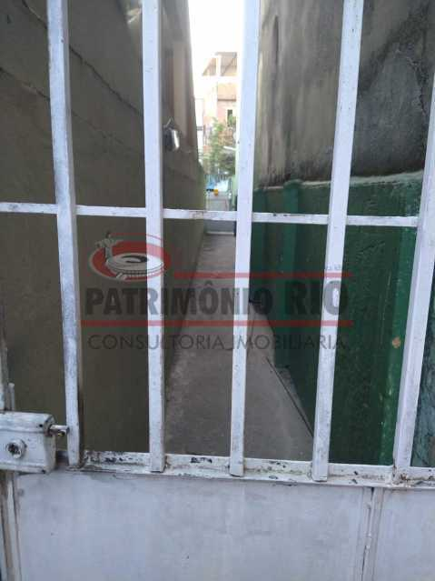 índiceR30 - Muito boa casa 2qtos -B de Pina - PAAP23818 - 13