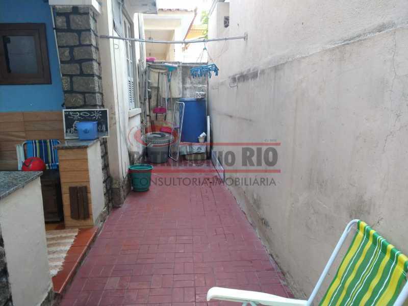 índiceR29 - Muito boa casa 2qtos -B de Pina - PAAP23818 - 17