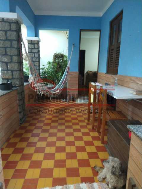 índiceR28 - Muito boa casa 2qtos -B de Pina - PAAP23818 - 11