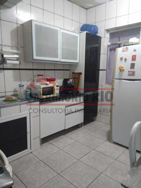 índiceR27 - Muito boa casa 2qtos -B de Pina - PAAP23818 - 14